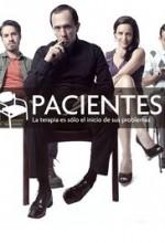 Pacientes (2012) afişi