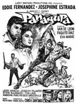 Panagupa (1969) afişi
