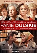 Panie Dulskie (2015) afişi