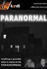 Paranormal (2005) afişi