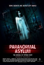 Paranormal Asylum: The Revenge of Typhoid Mary (2013) afişi