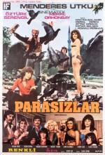 Parasızlar (1974) afişi