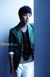 Park Jeong-seon profil resmi