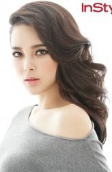 Park Si-yeon profil resmi