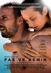 Pas ve Kemik (2012) afişi