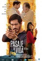 Pasaje De Vida (2015) afişi
