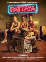 Pattaya (2016) afişi