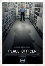 Peace Officer (2015) afişi