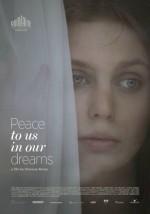 Bize Rüyalarımızda Huzur Ver (2015) afişi