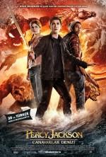 Percy Jackson: Canavarlar Denizi