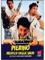 Pierino medico della SAUB (1981) afişi