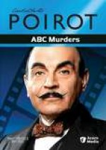 Poirot Cinayet Alfabesi (1992) afişi