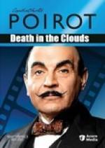 Poirot Ölüm Diken Üstünde (1992) afişi