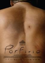 Porfirio (2011) afişi