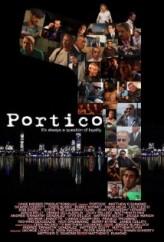 Portico (2013) afişi