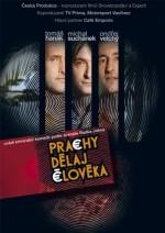 Prachy Delaj Cloveka (2006) afişi