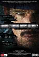Predestination (2014) afişi