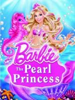 Prenses Denizkızı Barbie