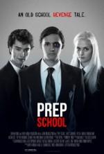 Prep School (2015) afişi