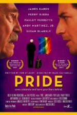 Pride (2011) afişi