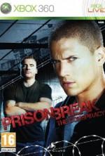 Prison Break: The Conspiracy (2010) afişi
