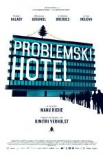 Problemski Hotel (2015) afişi
