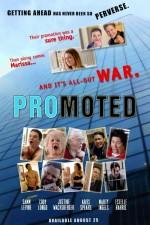 Promoted (2015) afişi