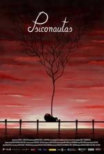 Psiconautas, los niños olvidados (2015) afişi