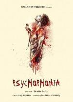 Psychophonia (2016) afişi