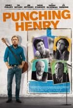 Punching Henry (2016) afişi