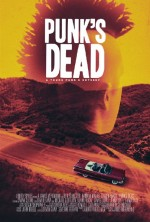 Punk's Dead: SLC Punk! 2 (2016) afişi