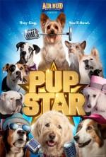 Pup Star (2016) afişi