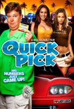 Quick Pick (2006) afişi