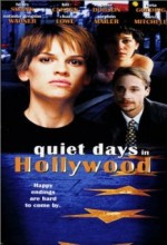 Quiet Days In Hollywood (1997) afişi