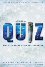 Quiz (2012) afişi
