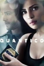 Quantico Sezon 2 (2016) afişi