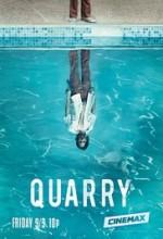 Quarry (2016) afişi