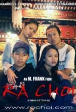 Ra Choi (2005) afişi