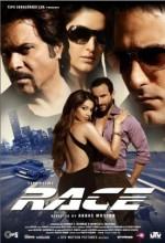 Race (2008) afişi