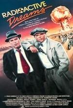 Radyoaktif Rüyalar (1985) afişi