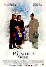 Rahibin Karısı (1996) afişi