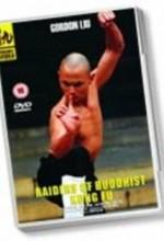 Raiders Of Buddhist Kung Fu (1982) afişi