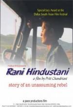 Rani Hindustani (1995) afişi