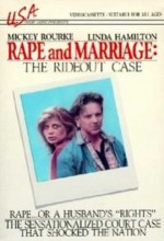 Rape And Marriage: The Rideout Case (1980) afişi