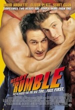 Ready To Rumble (2000) afişi