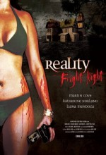 Reality Fright Night