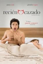 Recien Cazado (2009) afişi