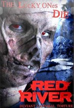 Red River (ı) (2010) afişi