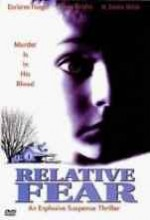 Relative Fear (1994) afişi
