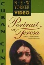 Retrato De Teresa (1979) afişi